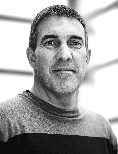 Felix Emazabel Sagarzazu
