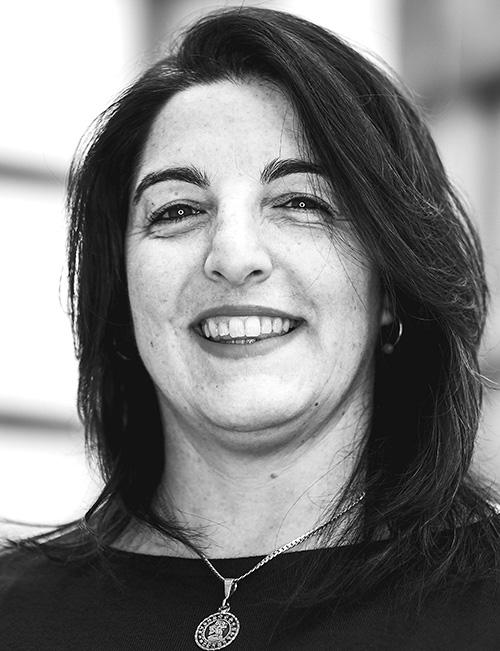 Natalia Cruz Basañez