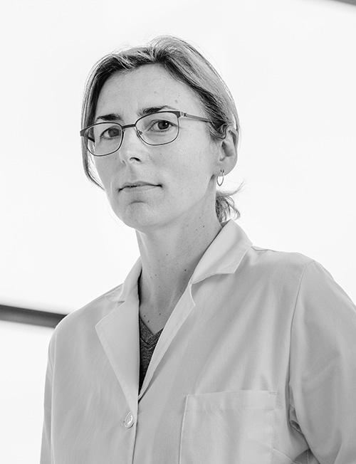 Patricia E. Martinez de la Hidalga Machin